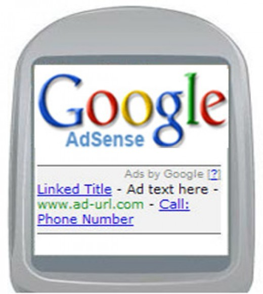 Mobile ads are a way to increase your Adsense earnings.