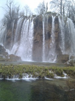 Plitvice Lakes & Waterfalls during the Off Season [VIDEO]