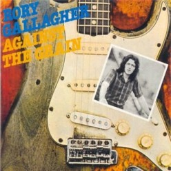 Iconic Guitars in Rock History Part 2 - Rory Gallagher's 1961 Fender Stratocaster