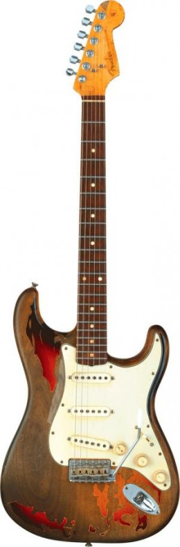 Rory Gallagher Signature Stratocaster