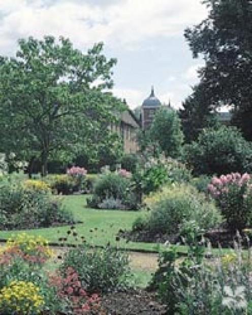 Osterley Park Gardens
