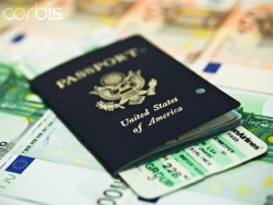 A beginners guide on how and where to get your passport