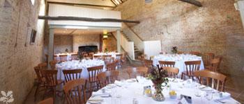 The Tudor Brewhouse