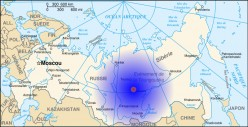 Tunguska Event: Siberia 1908 Mysterious Explosion - Black Hole? UFO Crash?