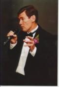 Tom Ware - Storyteller or Raconteur