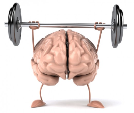 Exercising your Brain is Vital to fight AD