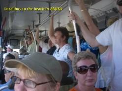 ARUBA local bus