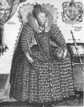 The Early years of Elizabeth 1, Queen of England