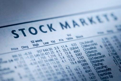 Don't be afraid of the stock market!
