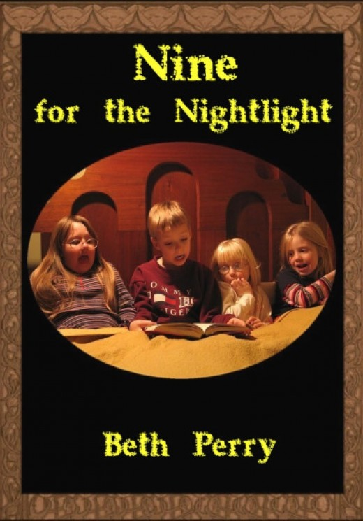 Nine for the Nightlight by Beth Perry