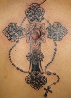 Celtic Cross Tattoos | Tattoo Images