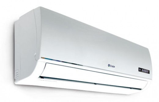 Split Air Conditioner from Cruise