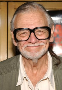George Romero, for more info follow link to his IMDB page.