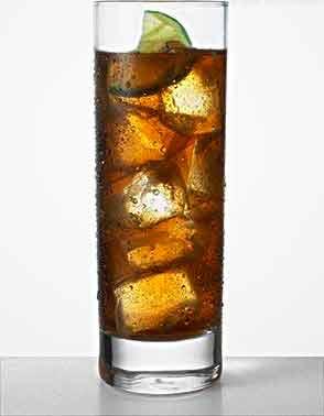 stay away from coke