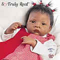 Real Touch Vinyl Baby Dolls
