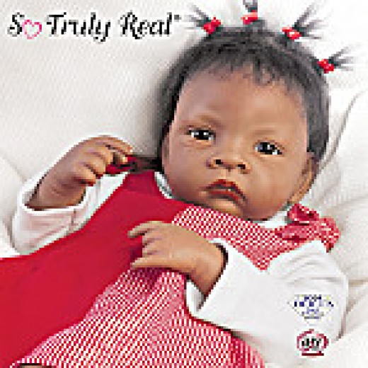 Real Touch Vinyl Baby Dolls Hubpages