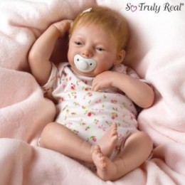Real Baby Doll