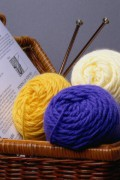Prayer Shawl Ministry - A Gift of Peace