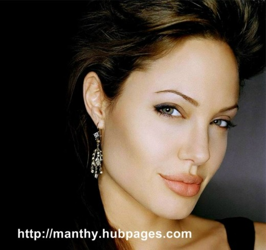 Is Angelina Jolie the sexiest woman ever? I think many people would say yes.