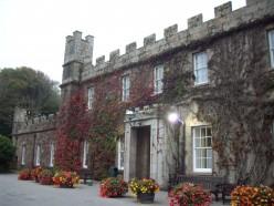 Tregonny Castle Estate, Cornwall
