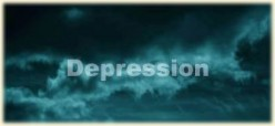 Healing Depression -- His Way