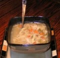 Meals Under $1: Homemade Chicken Noodle Soup