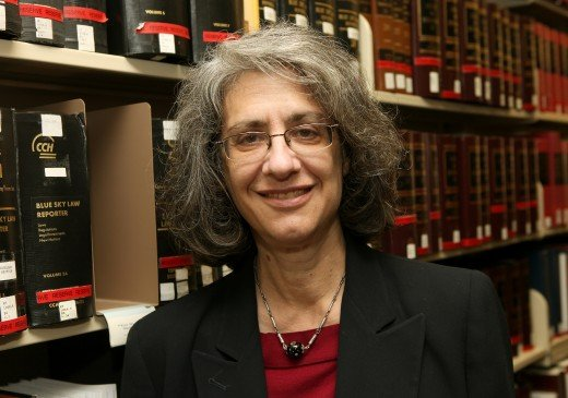 Elyn Saks is a legal scholar and mental health-policy advocate whose work and life story are expanding the options for those suffering from severe mental illness.
