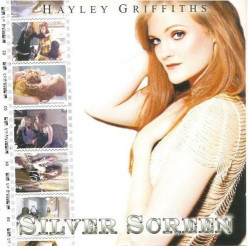 Silver Screen ~ Hayley Griffiths [Album Review]