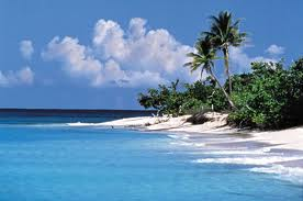 The Virgin Islands