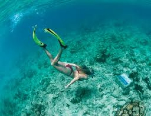 The St Croix Ultimate Bluewater Adventure, Virgin Islands