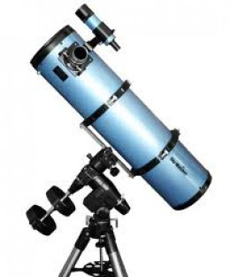 A Skywatcher Telescope