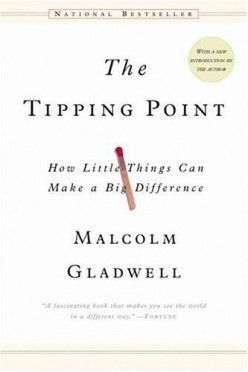 The Tipping Point by Malcolm Gladwell , a Book Analysis