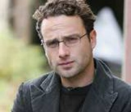 Teachers - Andrew Lincoln starred as teacher, Simon Casey - Andrew also directed an episode.
