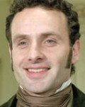 Andrew Lincoln as Walter Hartright in The Woman In White - A  Wilkie Collins novel