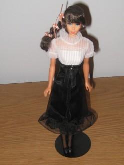 Barbie in Midi Magic