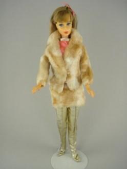 Barbie in Fab Fur