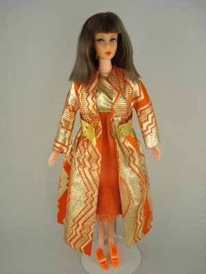Barbie in Goldswinger