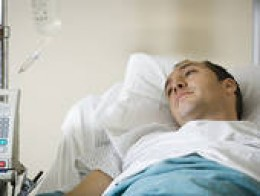 AHHH, REST, GOOD REST. YOU CAN GET THIS TODAY IN MOST HOSPITALS. ROOMS THAT ARE SOUNDPROOF, WITH PEACEFUL ATMOSPHERES.