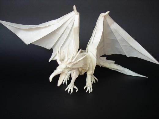Create Money Origami Leis - LoveToKnow: Advice women can trust