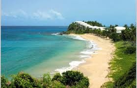 Curtain Bluff All Inclusive Reosrt, Caribbean