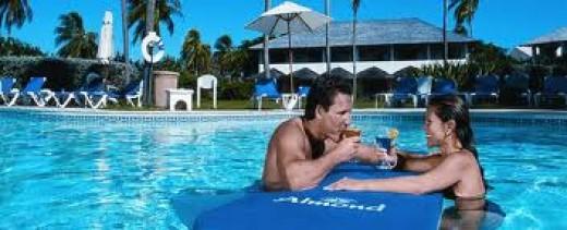 Almond Beach Village All Inclusive, Barbados