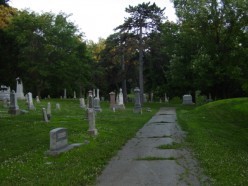 A Look at Historical Union Hill Cemetery in Kansas City, MO