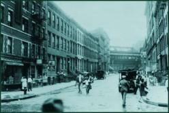 Poetry & Musical Lyrics | Blake Wrote The Sidewalks of New York