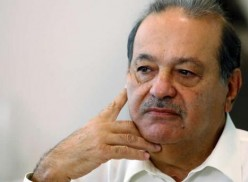 The Richest Man in the World: Carlos Slim