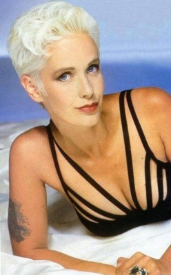 Paula Yates - an interview from 1995