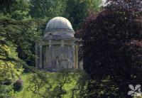 The Temple Of Apollo Closer View