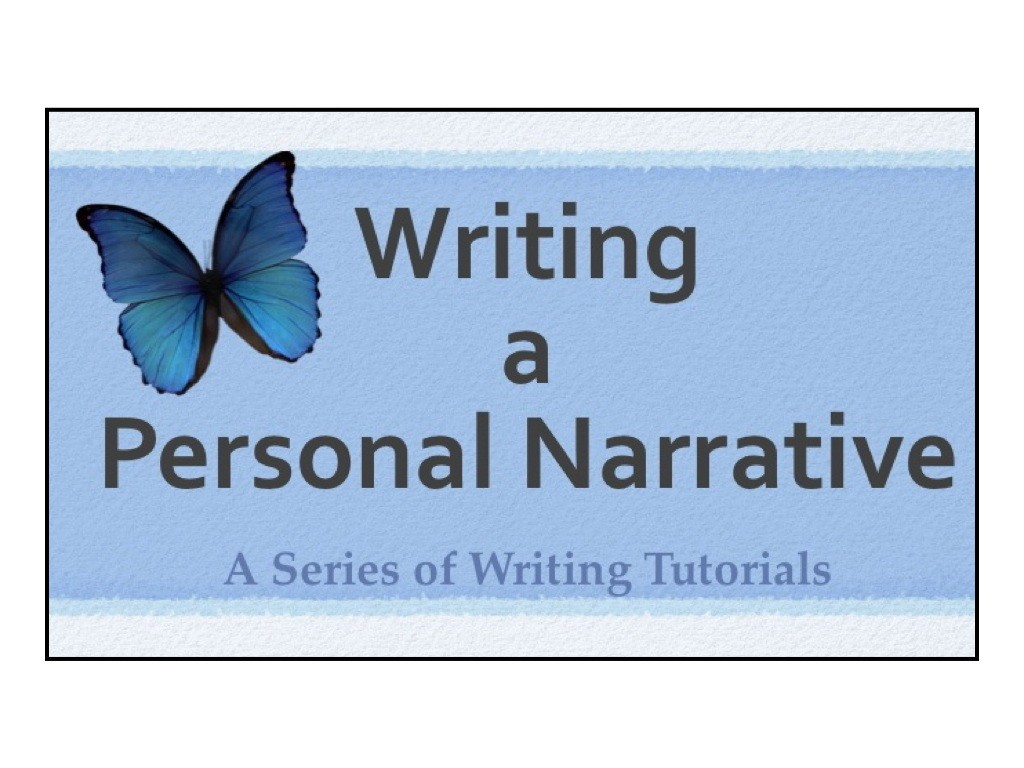 Writing Lessons: How to Write A Personal Story & Make it Public, with Diane Cameron
