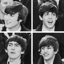 A Solo Beatles Trivia Quiz Part Two