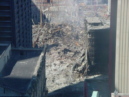 The coordination and cost considerations of WTC cleanup were key components of much of the legislature Hillary Rodham Clinton penned.