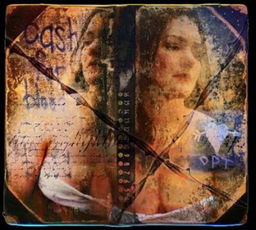 Diane Fenster's Digital Artwork